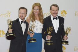 «Breaking Bad» y «Modern Family», ganadoras de los Emmy