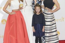 Reparto femenino de 'Modern Family'
