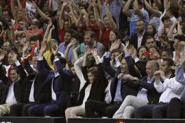 España, anfitriona y favorita al oro en el Mundial 2014 de baloncesto