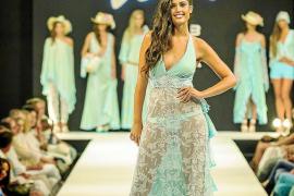 Toda una Miss España para un cortometraje  'Made in Eivissa'