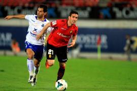 Alfaro ficha por el Valladolid