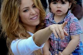 Shakira anuncia en una entrevista que está embarazada