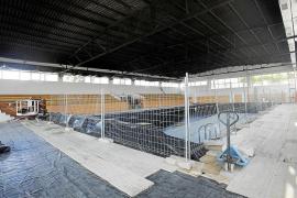Reclaman una mejor coordinación en Vila para evitar que las piscinas cierren a la vez