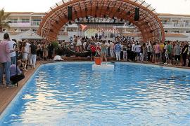 Ushuaïa y Hard Rock Hotel Ibiza se convierten en los perfiles turísticos más influyentes de España en Twitter