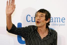 """El actor Roberto Cairo, Desi en """"Cuéntame"""", fallece a los 51 años"""
