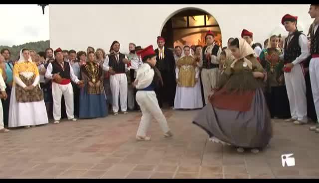 VÍDEO: La tradición reina en Sant Agustí