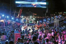 El 'Arenal Dance' regresa hoy con fuerza a Sant Antoni tras un parón de un año