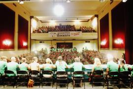 El curso escolar arrancará con un primer día de huelga, el lunes 15 de septiembre