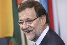 Rajoy: «España está en disposición de hacer una guerra sin cuartel contra el paro»