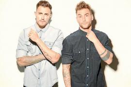 House South Brothers «Nuestra música es divertida y de calidad»