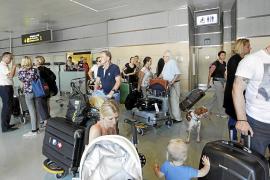 El conflicto entre Rusia y Ucrania provoca una caída del 65% en la llegada de turistas rusos