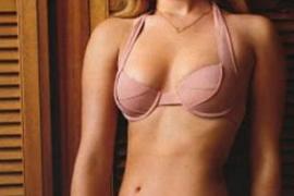 Imágenes de famosas desnudas se filtran en internet