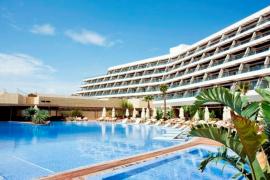 Eivissa, el destino donde más se encarecen los hoteles en el primer semestre alcanzando los 163 euros de media