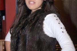 'Cazamariposas' ficha a María Isabel Pantoja