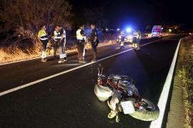 Ocho personas han perdido la vida este verano en las carreteras de Balears
