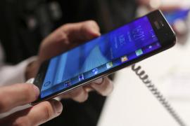 Samsung presenta sus nuevos modelos de la gama Note en Berlín