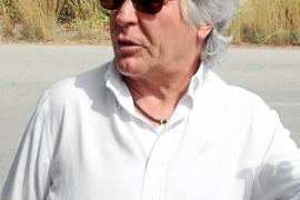 Ángel Nieto: «Somos optimistas pero aún no sabemos qué pasará con la planta de hormigón»