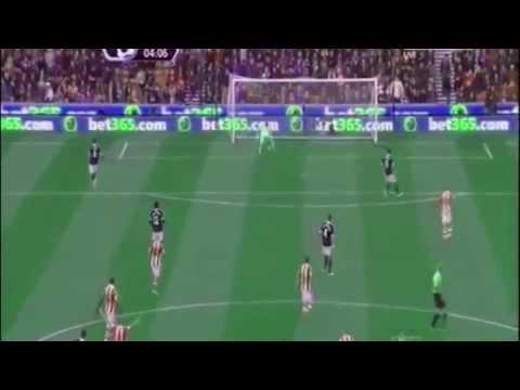 Begovic entra en el Libro Guinness como autor del gol más lejano