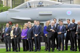 Obama forja una alianza de diez países para combatir al Estado Islámico