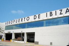 El aeropuerto de Eivissa consiguió un récord histórico de pasajeros en agosto