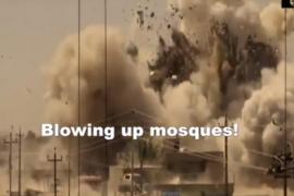 EEUU usa imágenes violentas para disuadir de alistarse en el Estado Islámico