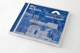'Mar de Sons', primer disco de la sinfónica de Portmany