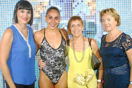 FIESTA DEL AGUA EN EL HOTEL VALPARAISO