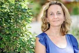 Maria Antònia Fornés: «Estamos trabajando en instalar un sistema de videoconferencia más moderno»
