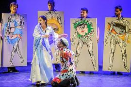 Éxito total de 'Carmen' de Bizet