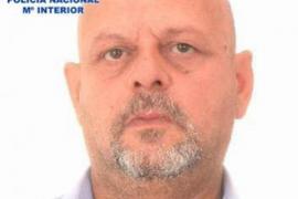 Detenido en Eivissa un miembro de la Camorra italiana