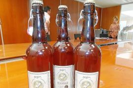 Una feria con 98 variedades de cerveza