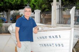 Jorge Terrados: «Un metro cuadrado de posidonia destruida puede tardar un siglo en recuperarse»