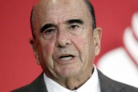 Fallece Emilio Botín, presidente del Santander,  a los 79 años