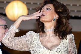 Sophia Loren narra su vida en «Ieri, oggi, domani»