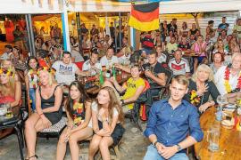 Las Pitiüses recuperan al mercado alemán con un incremento del 12,5% en el último año