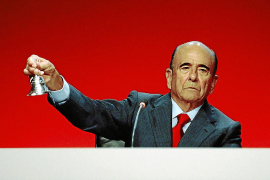 Abel Matutes: «Con la muerte de Emilio Botín pierdo a un gran amigo»