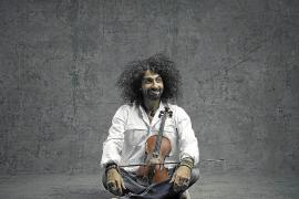 Un genio del violín en Eivissa