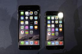 Los nuevos iPhone llegarán a España el 26 de septiembre