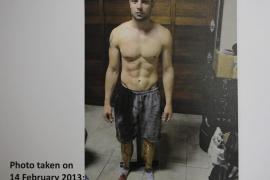 Pistorius, culpable de homicidio por matar a su novia a tiros