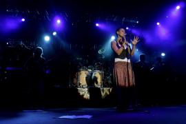 Chambao clausura el Ibiza Roots Festival el próximo 20 de septiembre