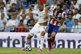 Real Madrid y Atlético buscan despejar sus dudas en el derbi