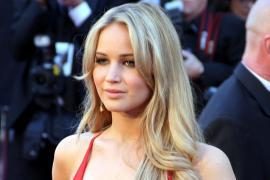 Jennifer Lawrence entra en el Guiness como la heroína más taquillera