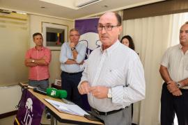 El concejal de Vila Juan Daura, justifica su unión al PI porque «su filosofía es mi filosofía»