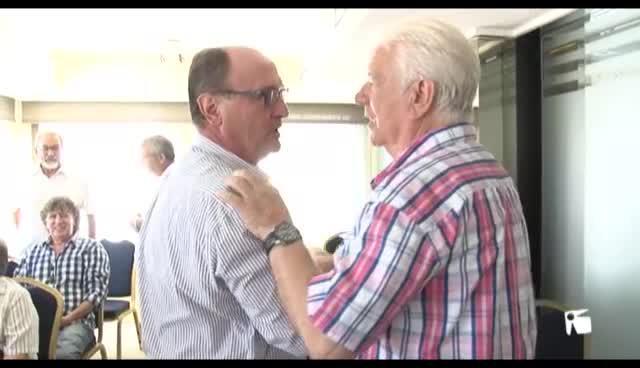 VÍDEO: El concejal de Vila Juan Daura, justifica su unión al PI porque «su filosofía es mi filosofía»