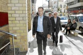 La juez absuelve al exedil 'Llampat' de Sant Antoni del delito contra el derecho de los trabajadores