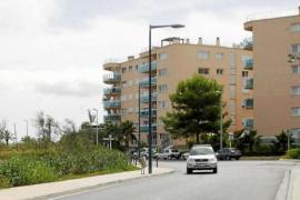 El alojamiento de turistas en pisos en alquiler se dispara un 68% en los tres últimos años
