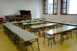Huelga en la enseñanza en Mallorca