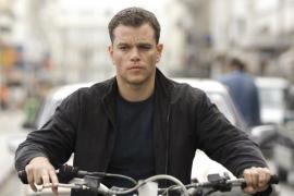Matt Damon volverá  a ser Bourne