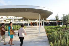 La Escuela Municipal de Música de Santa Eulària ofrecerá clases en los centros culturales de Jesús i es Puig d'en Valls
