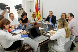 El PP de Eivissa descarta celebrar primarias para elegir a sus candidatos a las elecciones